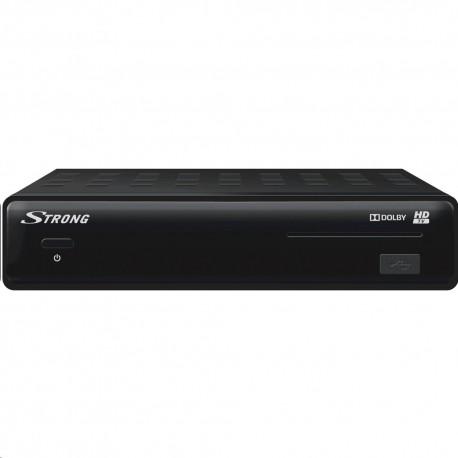 STRONG SRT 7504 IRDETO DVB-S2 SKYLINK READY