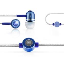 Sluchátka BASSBUDS ICE - Blue