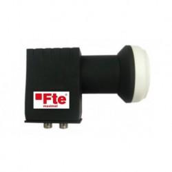 FTE konvertor HQ TWIN aXcellento 0,1dB
