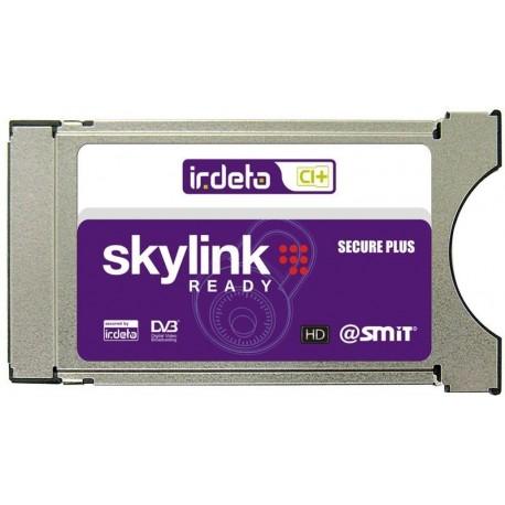 Modul Irdeto SMIT CI+, Skylink Ready