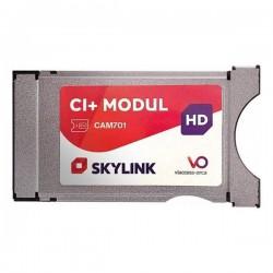 Modul Viaccess Neotion CAM 701 s integrovanou kartou Skylink