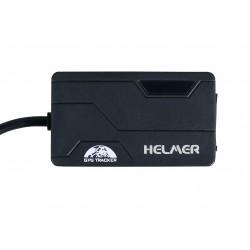 Helmer LK 512 - GPS lokátor pro motocykly a elektrokola