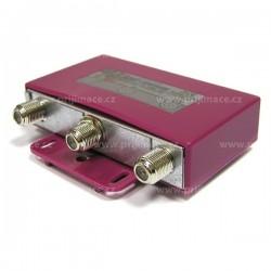 EMP DiSEqC 2/1 přepínač pro monoblok  (P.162-IW option)