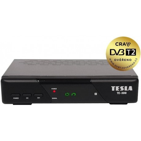 TESLA TE-300