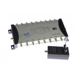 Multipřepínač BlueLine SH98A  9/8