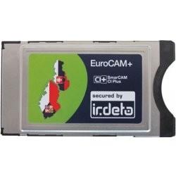 Modul Irdeto EuroCAM+ SMARDTV