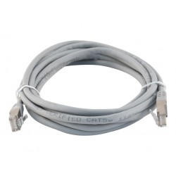 PremiumCord Patch kabel UTP CAT5e 10m
