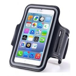 Pouzdro na telefon pro sportovce, černé (Galaxy S3/S4)