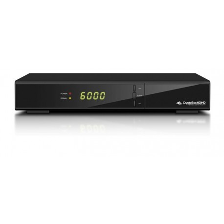 AB Cryptobox 600HD
